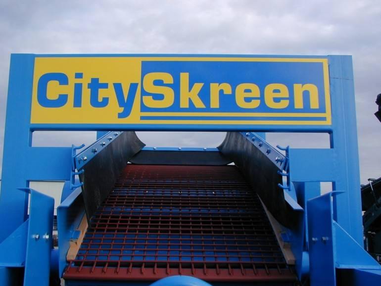 City Skreen 920