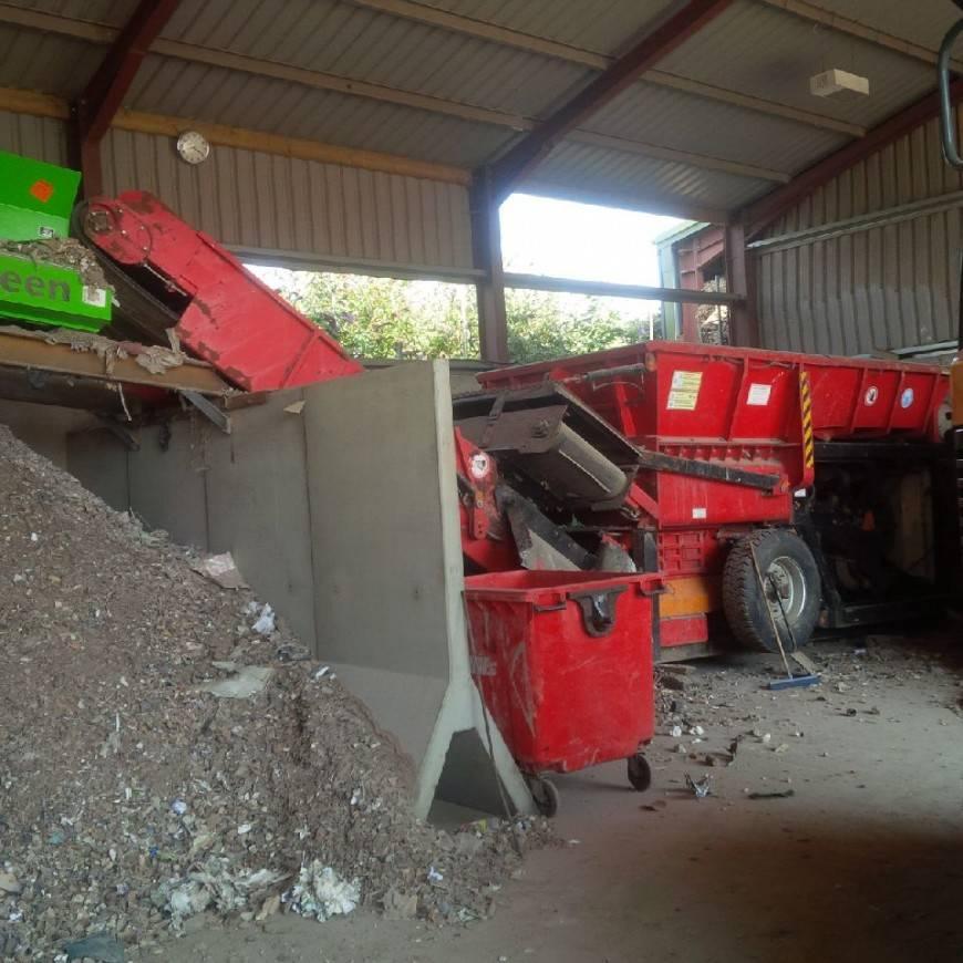 South Glos. waste firm invest in Neuenhauser Star Screen