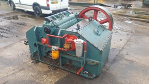 Kue Ken 61 Rock Eater Jaw Crusher ££SOLD SOLD££