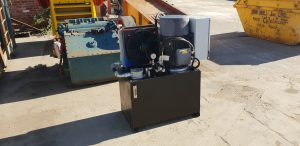 22kW Electric / Hydraulic Powerpack