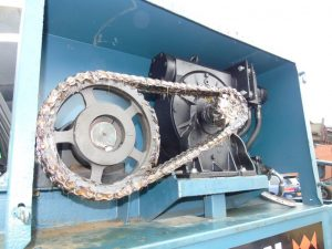 Powerscreen Trident II Dewaterer ££SOLD SOLD ££