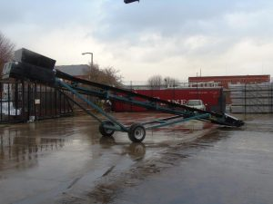 Powerscreen M60 Mobile Stockpiling Conveyor FULLY REFURBISHED